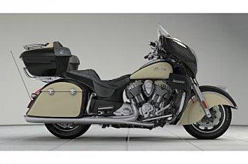 2017 Indian Roadmaster for sale 200395609