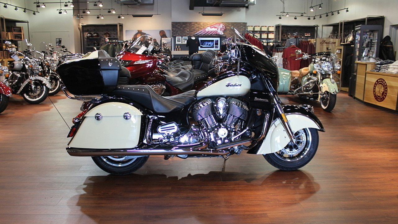 2017 Indian Roadmaster for sale 200403759