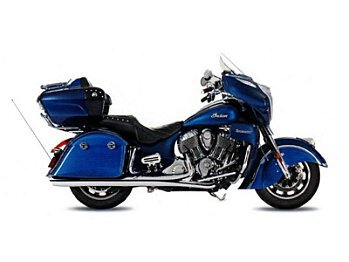 2017 Indian Roadmaster for sale 200444171