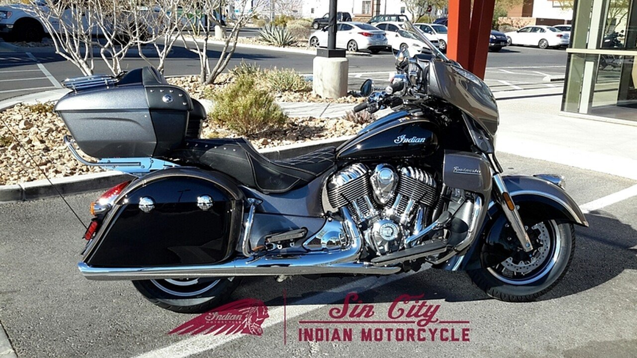 2017 Indian Roadmaster for sale 200451630