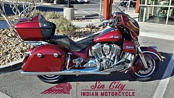 2017 Indian Roadmaster for sale 200471828
