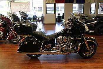 2017 Indian Roadmaster for sale 200486255