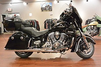 2017 Indian Roadmaster for sale 200486992