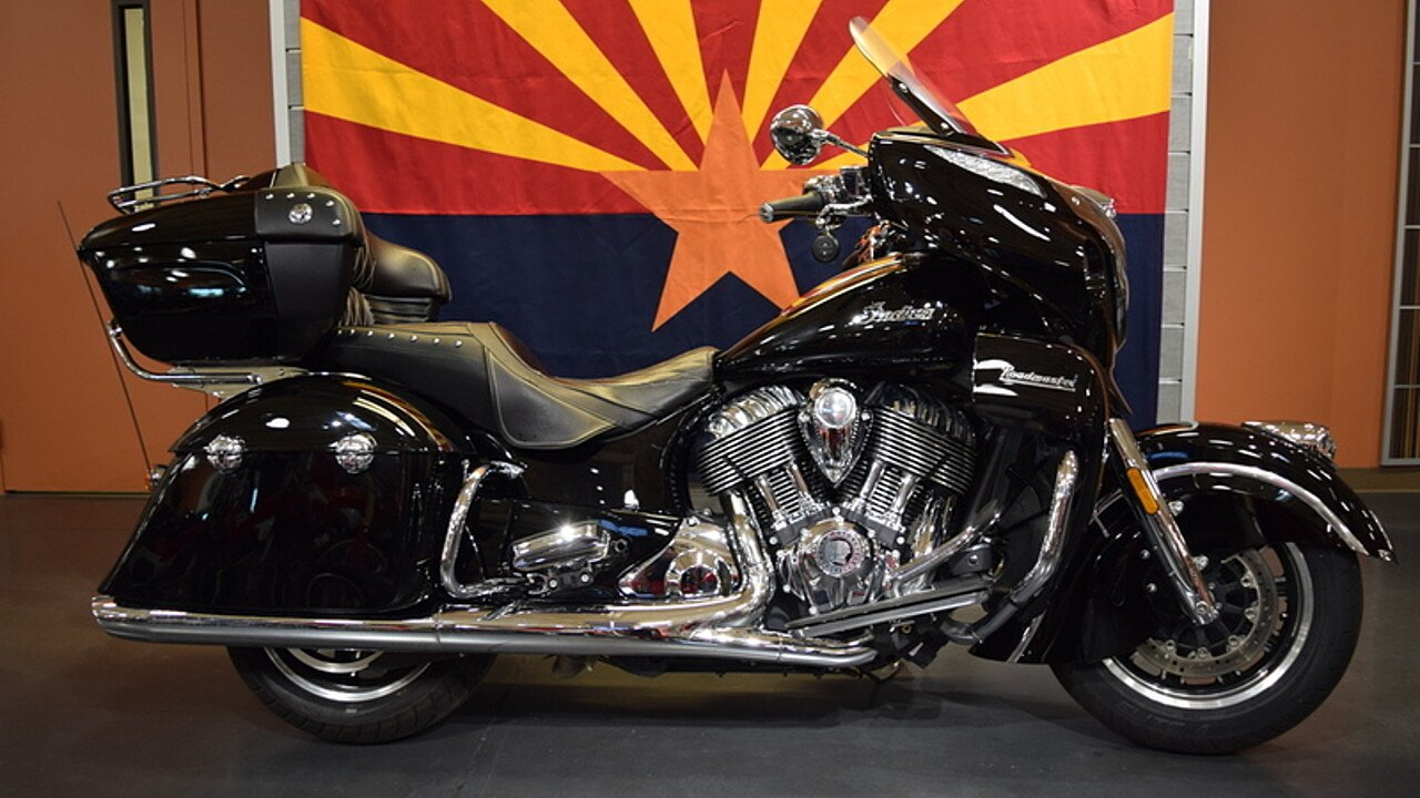 2017 Indian Roadmaster for sale 200503198