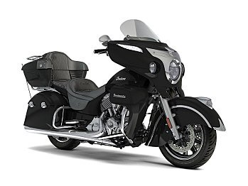 2017 Indian Roadmaster for sale 200511136