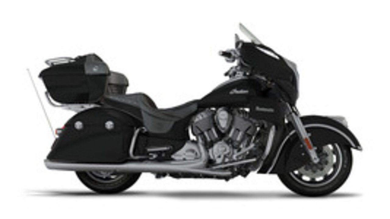 2017 Indian Roadmaster for sale 200516290
