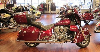 2017 Indian Roadmaster for sale 200566522