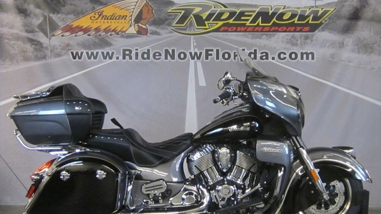2017 Indian Roadmaster for sale 200568932