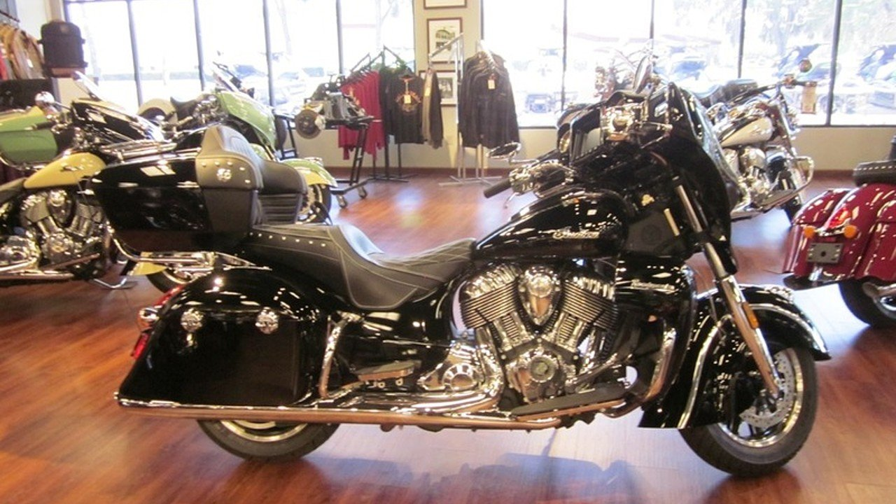 2017 Indian Roadmaster for sale 200568955