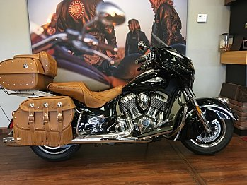 2017 Indian Roadmaster Classic for sale 200569755