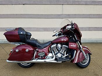 2017 Indian Roadmaster for sale 200585885