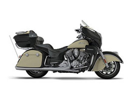 2017 Indian Roadmaster for sale 200380546