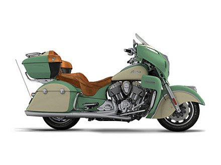 2017 Indian Roadmaster for sale 200380547