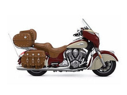 2017 Indian Roadmaster for sale 200429397
