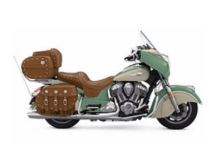 2017 Indian Roadmaster for sale 200429398