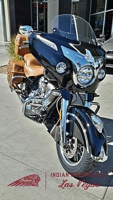 2017 Indian Roadmaster Classic for sale 200452179