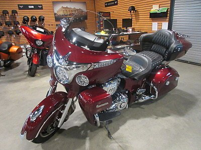 2017 Indian Roadmaster for sale 200456457