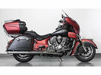 2017 Indian Roadmaster for sale 200477394