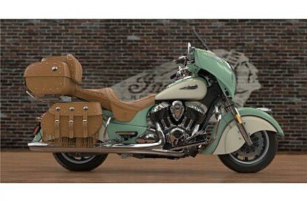2017 Indian Roadmaster Classic for sale 200477428