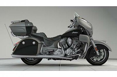 2017 Indian Roadmaster for sale 200477440
