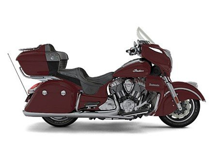 2017 Indian Roadmaster for sale 200494594