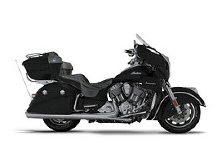 2017 Indian Roadmaster for sale 200502766