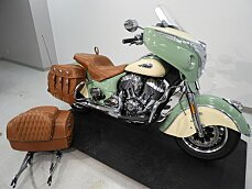 2017 Indian Roadmaster Classic for sale 200506560