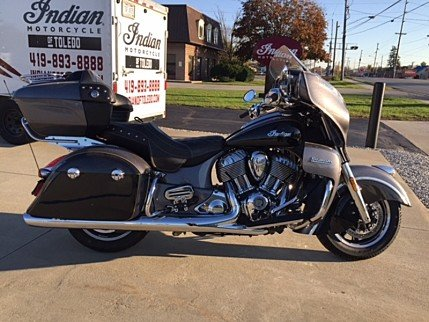 2017 Indian Roadmaster for sale 200508467
