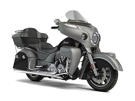 2017 Indian Roadmaster for sale 200511115