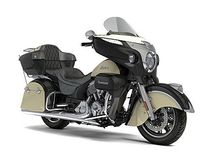 2017 Indian Roadmaster for sale 200511137