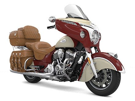 2017 Indian Roadmaster for sale 200511259