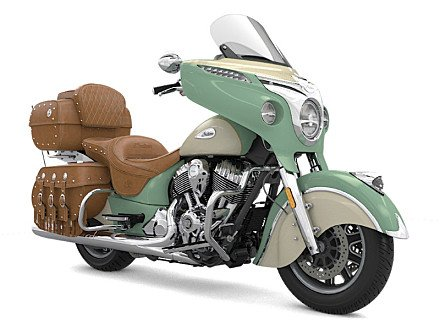 2017 Indian Roadmaster for sale 200511260
