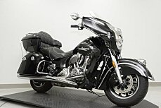 2017 Indian Roadmaster for sale 200517979