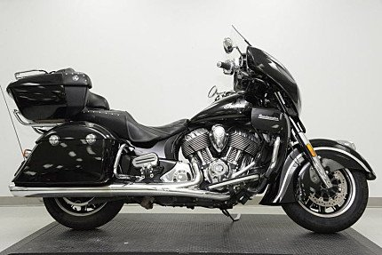 2017 Indian Roadmaster for sale 200517982