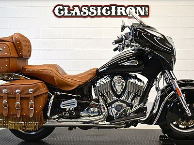 2017 Indian Roadmaster Classic for sale 200559028