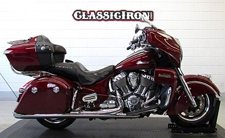 2017 Indian Roadmaster for sale 200577626