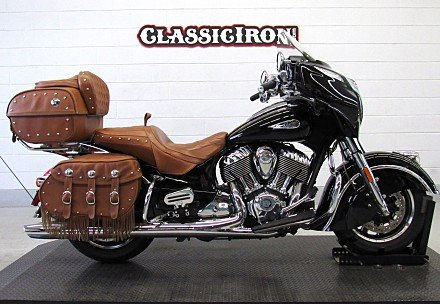 2017 Indian Roadmaster Classic for sale 200579040