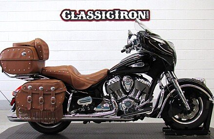 2017 Indian Roadmaster Classic for sale 200581628