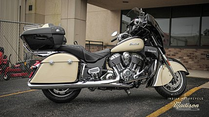 2017 Indian Roadmaster for sale 200581972