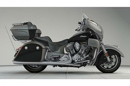 2017 Indian Roadmaster for sale 200600254