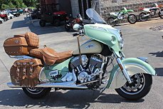 2017 Indian Roadmaster for sale 200601440