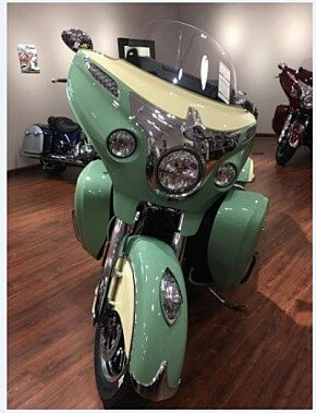 2017 Indian Roadmaster for sale 200650548