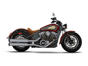 2017 Indian Scout for sale 200392015