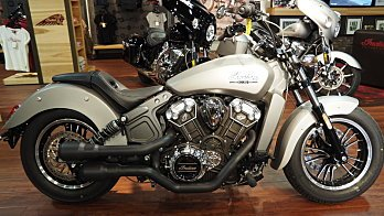 2017 Indian Scout for sale 200434857