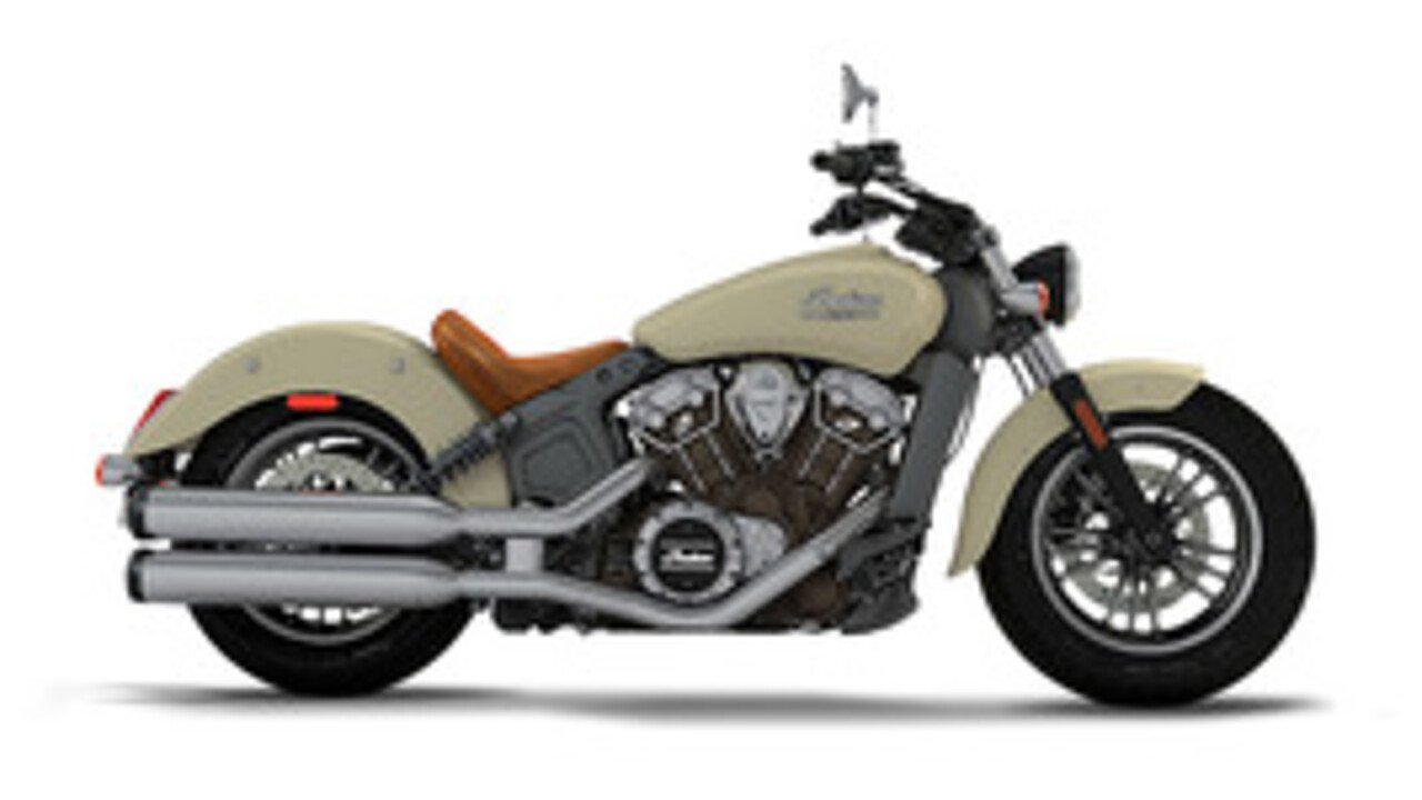 2017 Indian Scout for sale 200436474