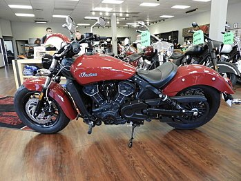 2017 Indian Scout Sixty ABS for sale 200438034