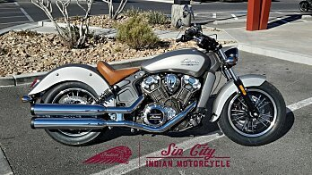 2017 Indian Scout for sale 200451601