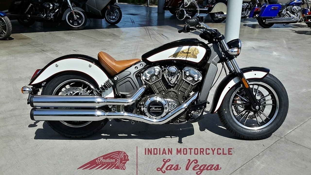 2017 Indian Scout ABS for sale 200452148