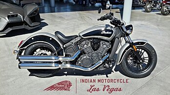 2017 Indian Scout Sixty ABS for sale 200452180