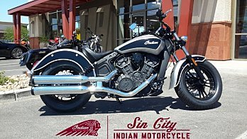 2017 Indian Scout Sixty ABS for sale 200467293